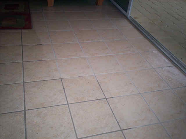Fort Myers Grout Cleaning