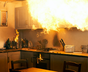Fire Damage Restoration Fort Myers