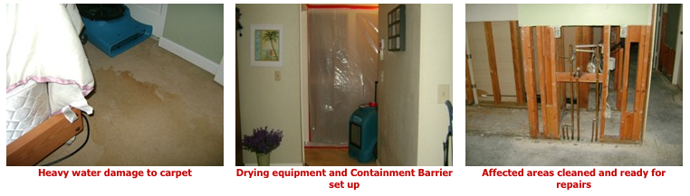 Fort Myers Water Damage